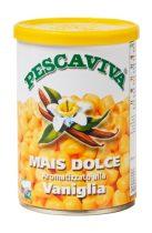 Pescaviva Csemege Kukorica Vaniglia 285gr