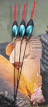 Pesca Seria Carp Blue 1,00gr