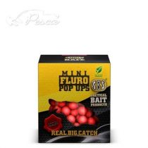 Sbs Baits Fluro Mini Pop-Up 20gr