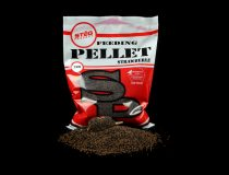 Stég Product Feeding Pellet 2mm Strawberry 800gr