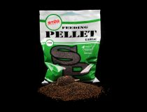 Stég Product Feeding Pellet 2mm Garlic 800gr