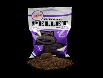 Stég Product Feeding Pellet 2mm Fruit Mix 800gr