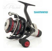 Shimano Stradic Ci4+ 4000 RA