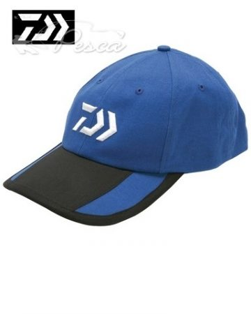 Daiwa Team Caps Blue / Black Sapka