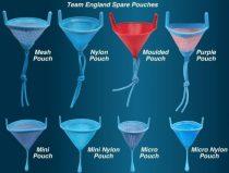 Drennan Pótkosár-Team England Csúzli