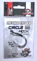 Top Mix Method Feeder Circle Horog