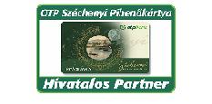 OTP Szép kártyás fizetés